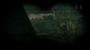 Test Sniper Elite V2 PlayStation 3 - Screenshot 10