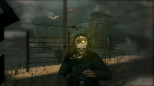 Test Sniper Elite V2 PlayStation 3 - Screenshot 11