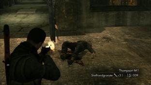 Test Sniper Elite V2 Playstation 3 - Screenshot 13