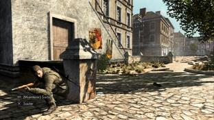 Test Sniper Elite V2 Playstation 3 - Screenshot 14