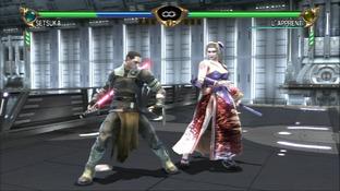 SoulCalibur IV PlayStation 3
