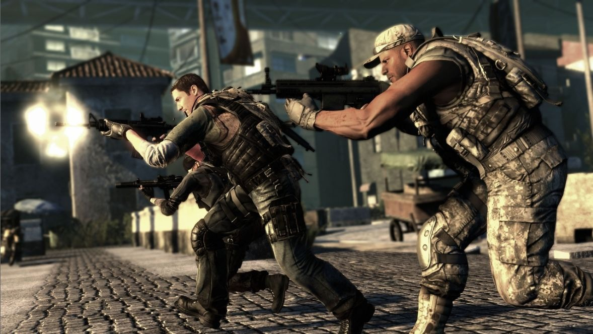 jeuxvideo.com SOCOM : Special Forces - PlayStation 3 Image 7 sur 162