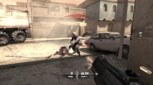 Test Soldier Of Fortune : Payback PlayStation 3 - Screenshot 12