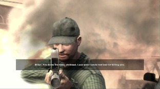 Test Soldier Of Fortune : Payback PlayStation 3 - Screenshot 19