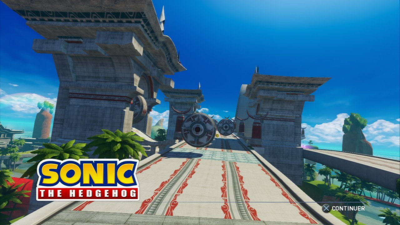 Images Sonic & All Stars Racing Transformed PlayStation 3 - 72