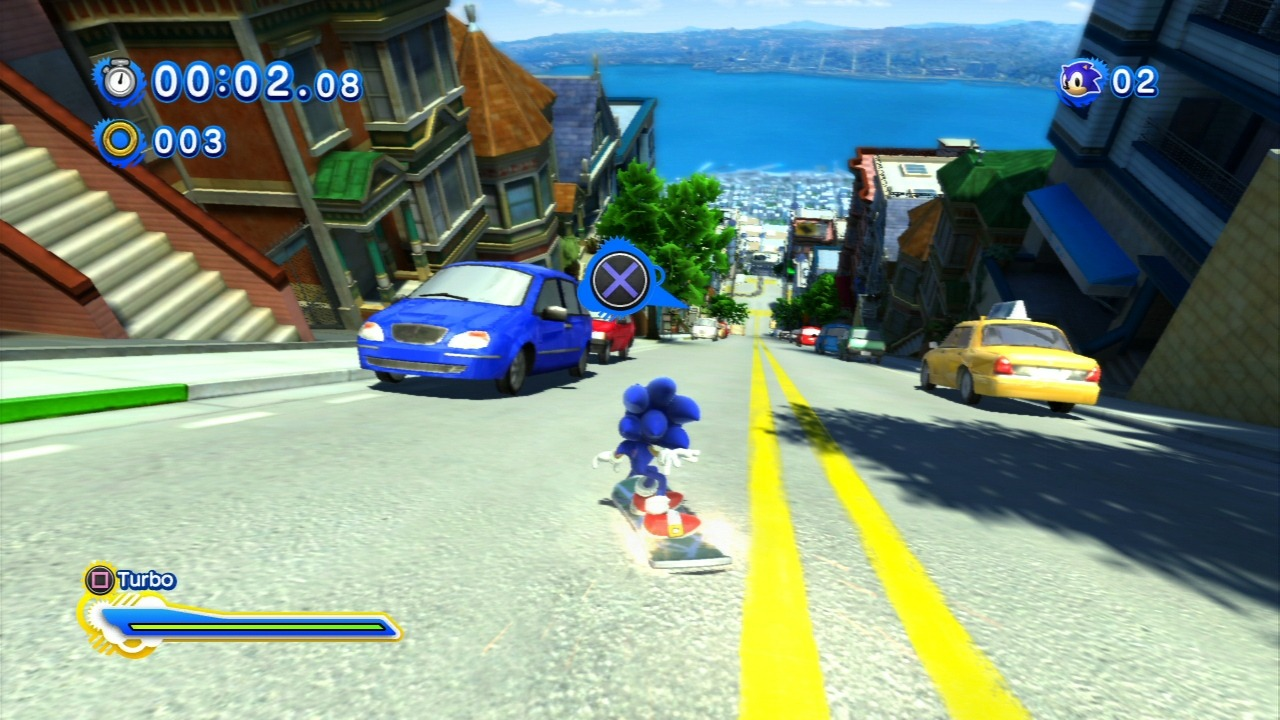 Sonic Games For Ps3 : Naja ps game sonic generations gb true blue