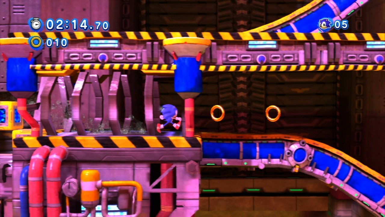 Images Sonic Generations PlayStation 3 - 212