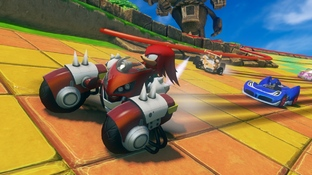 Images Sonic & All Stars Racing Transformed PlayStation 3 - 9