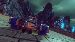 Images Sonic & All Stars Racing Transformed PlayStation 3 - 15