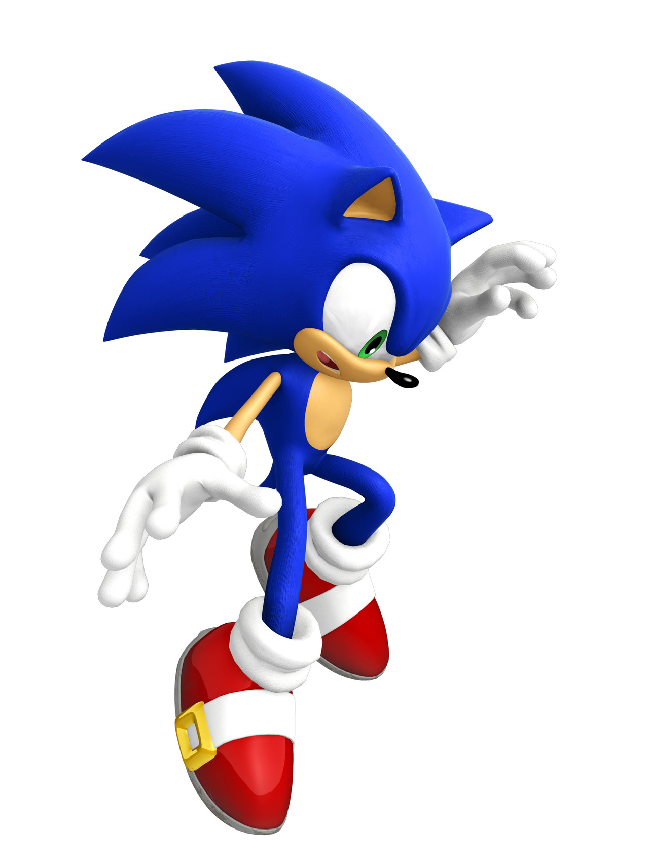 jeuxvideo.com Sonic the Hedgehog 4 : Episode I - PlayStation 3 Image