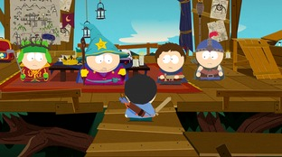 South Park : Le Bâton de la Vérité PlayStation 3