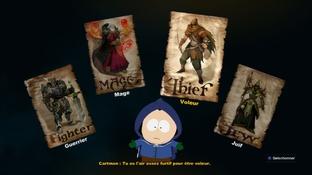 South Park : Le Bâton de la Vérité PlayStation 3