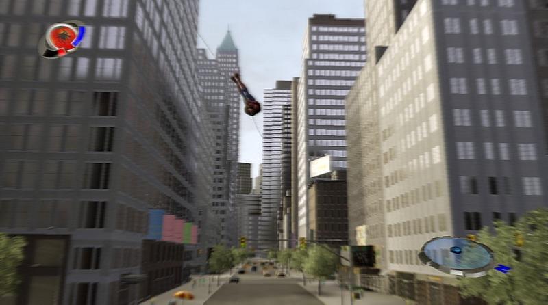 jeuxvideo.com Spider-Man 3 - PlayStation 3 Image 13 sur 27