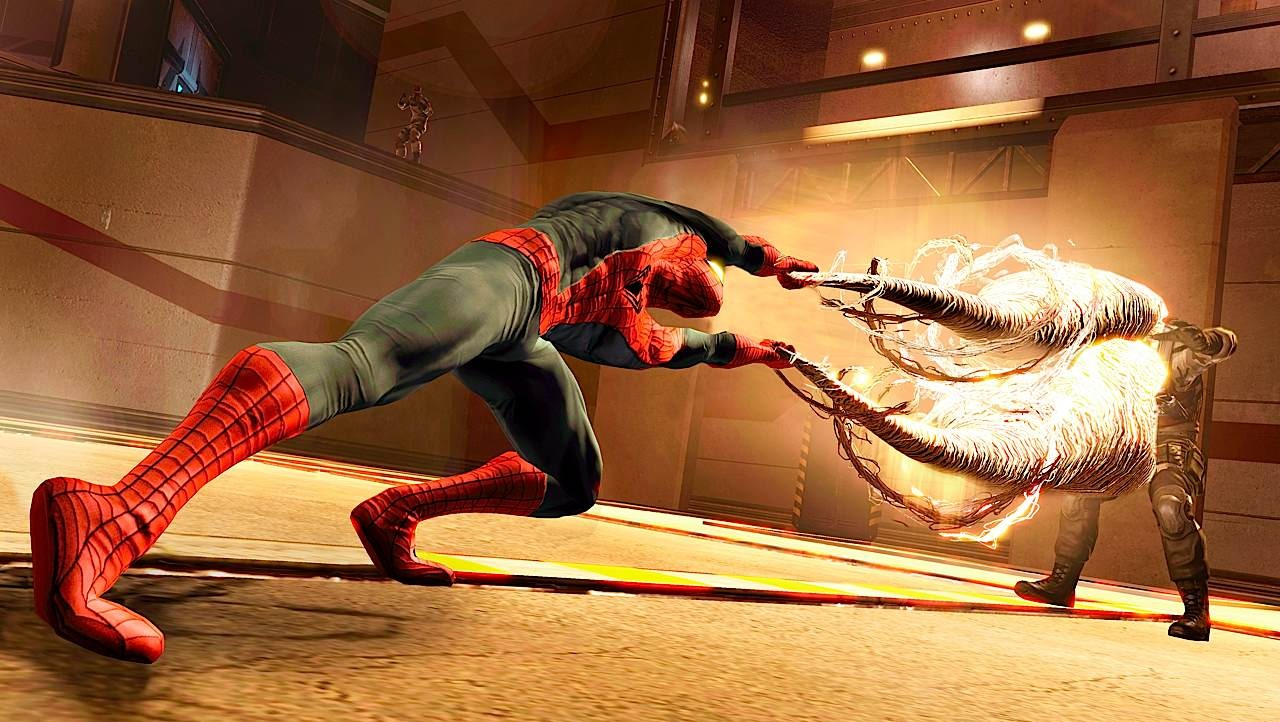 Spider-Man : Aux Frontières du Temps Spider-man-edge-of-time-playstation-3-ps3-1301943684-003