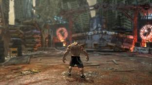 Splatterhouse PlayStation 3