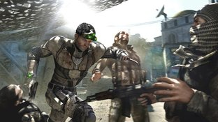 Aperçu Splinter Cell Blacklist PlayStation 3 - Screenshot 3