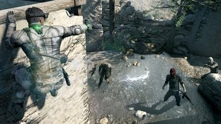 Aperçu Splinter Cell Blacklist PlayStation 3 - Screenshot 7