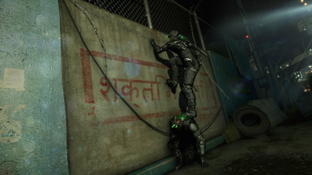 Aperçu Splinter Cell Blacklist - E3 2012 PlayStation 3 - Screenshot 31