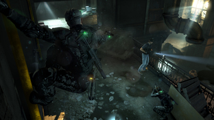 Aperçu Splinter Cell Blacklist PlayStation 3 - Screenshot 33