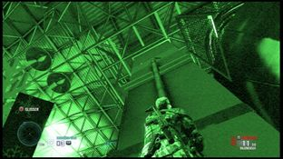 Splinter Cell Blacklist PlayStation 3