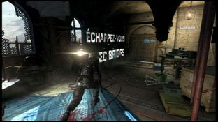 Test Splinter Cell : Blacklist PlayStation 3 - Screenshot 78