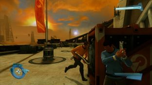 Test Star Trek PlayStation 3 - Screenshot 65