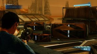 Test Star Trek PlayStation 3 - Screenshot 66