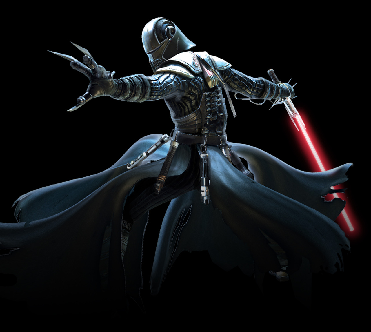 Star Wars : Le Pouvoir de la Force : Ultimate Sith Edition