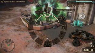 Starhawk PlayStation 3