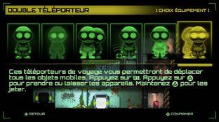 Test Stealth Inc : A Clone in the Dark PlayStation 3 - Screenshot 2