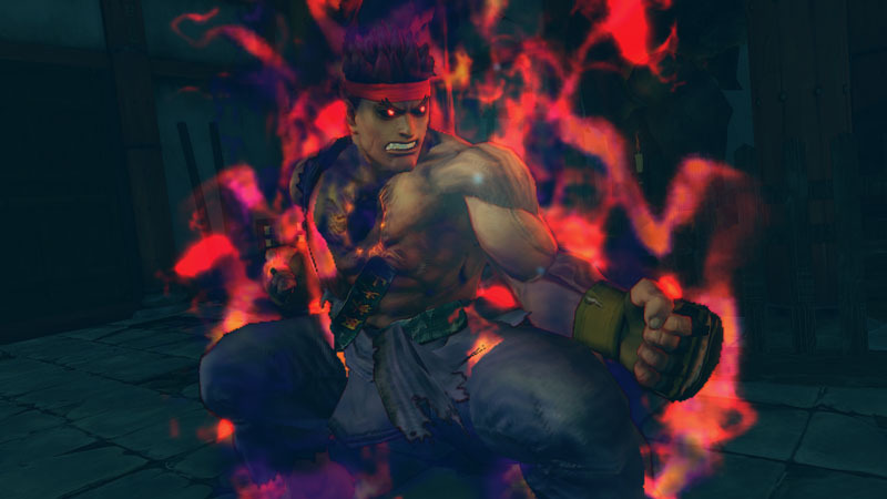 Images Super Street Fighter IV : Arcade Edition PlayStation 3 - 5