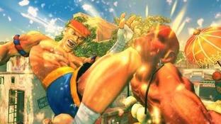 Capcom : Des modes solo plus étoffés pour ses jeux de combat