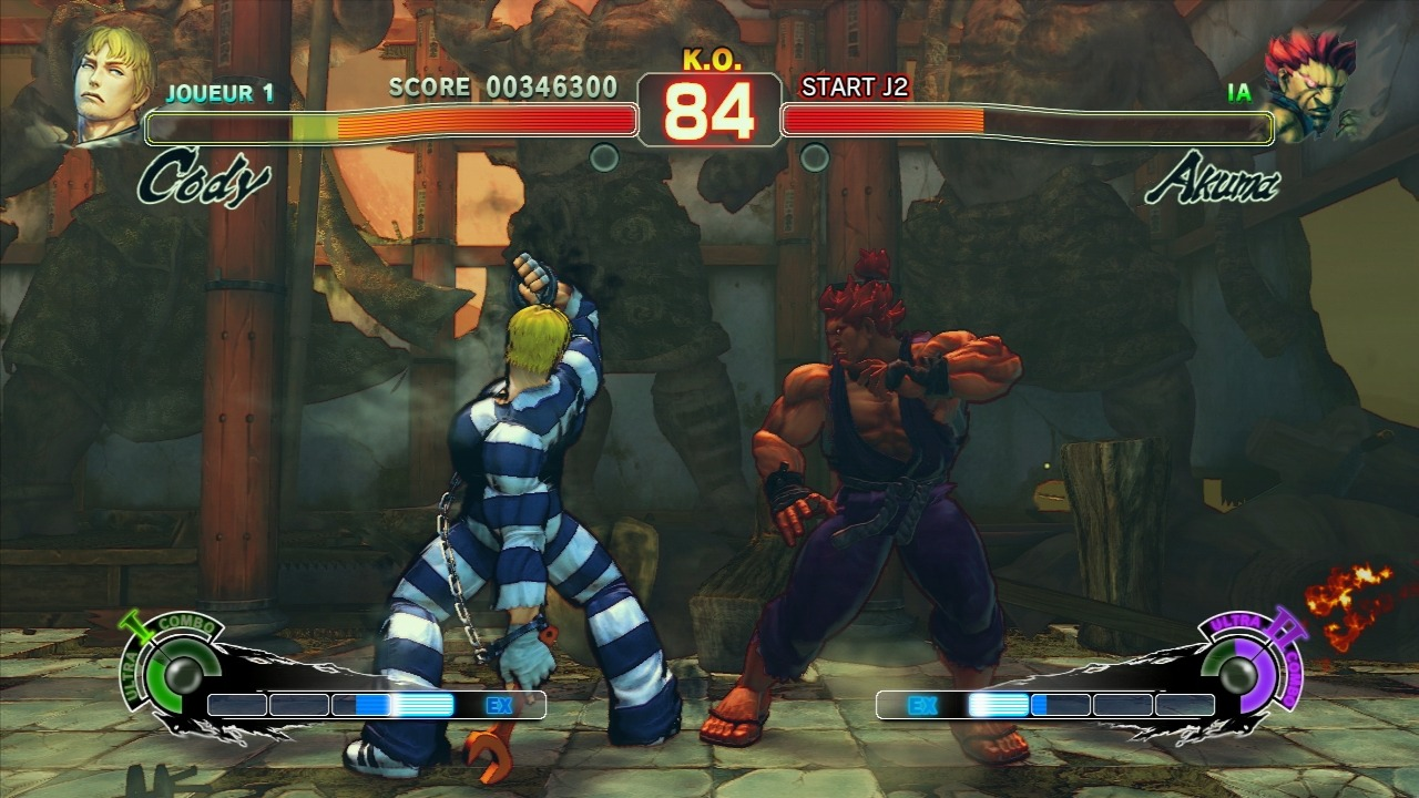 Images Super Street Fighter IV PlayStation 3 - 663