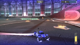 Test Supersonic Acrobatic Rocket-Powered Battle-Cars PlayStation 3 - Screenshot 12