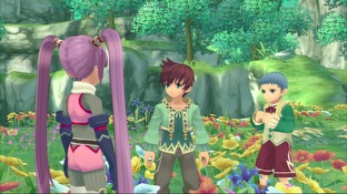 Aperçu Tales of Graces f PlayStation 3 - Screenshot 201