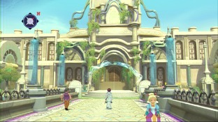 Aperçu Tales of Graces f PlayStation 3 - Screenshot 212