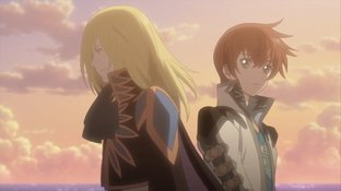 Test Tales of Graces f PlayStation 3 - Screenshot 568