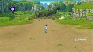 Tales of Graces f PS3 - Screenshot 1018