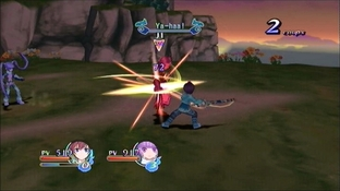 Tales of Graces f PS3 - Screenshot 771