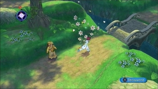 Tales of Graces f PS3 - Screenshot 781