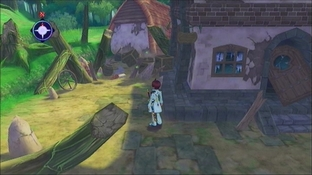 Tales of Graces f PS3 - Screenshot 782