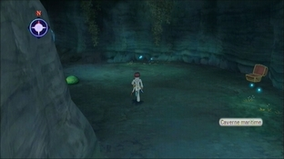 Tales of Graces f PS3 - Screenshot 789