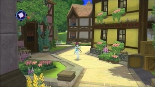Tales of Graces f PS3 - Screenshot 795