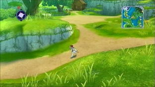 Tales of Graces f PS3 - Screenshot 804