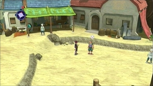 Tales of Graces f PS3 - Screenshot 813