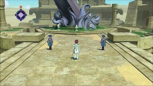 Tales of Graces f PS3 - Screenshot 824