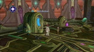 Tales of Graces f PS3 - Screenshot 852