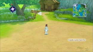 Tales of Graces f PS3 - Screenshot 880