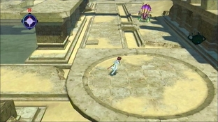 Tales of Graces f PS3 - Screenshot 891