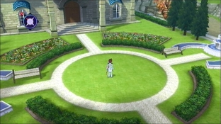 Tales of Graces f PS3 - Screenshot 910